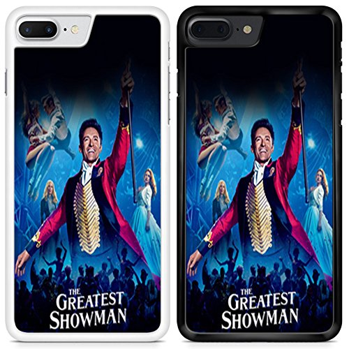 The Greatest Showman Custom Printed Phone Case For Samsung Galaxy S7 edge / TGS3