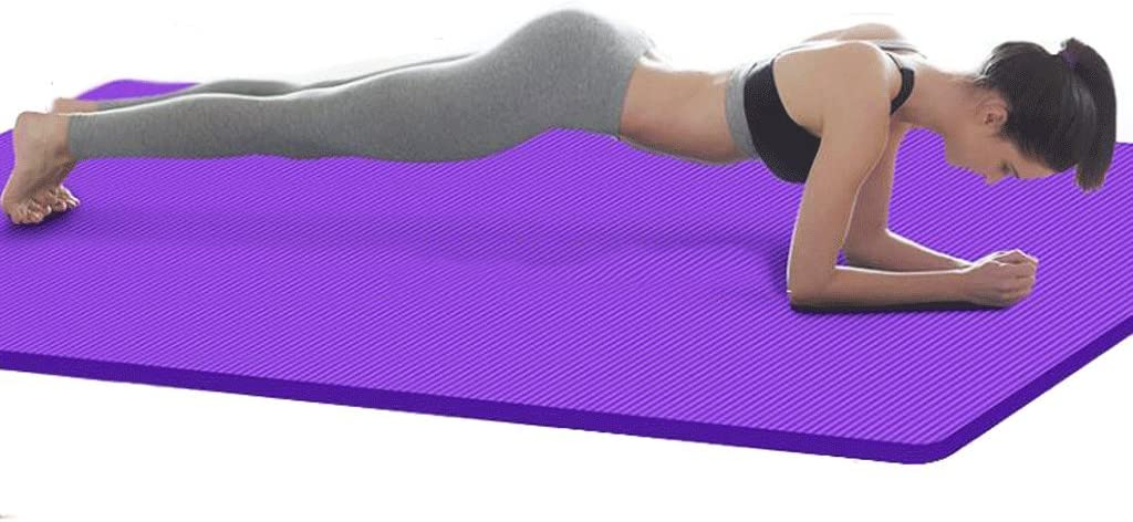 YX Shop® Colchoneta para Ejercicios De Yoga, Material ...