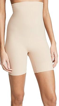 5967ca8bad0c commando Women's Classic Control High Rise Shorts at Amazon Women's ...