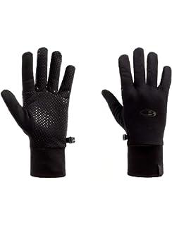 24aedf2888 Icebreaker Quantum Gloves-Black, Large: Amazon.co.uk: Sports & Outdoors
