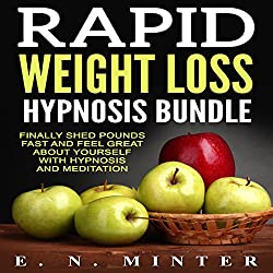 Rapid Weight Loss Hypnosis Bundle