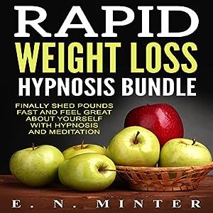 Rapid Weight Loss Hypnosis Bundle Speech