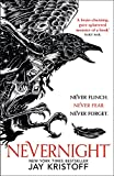 Nevernight : The Nevernight Chronicle (1)