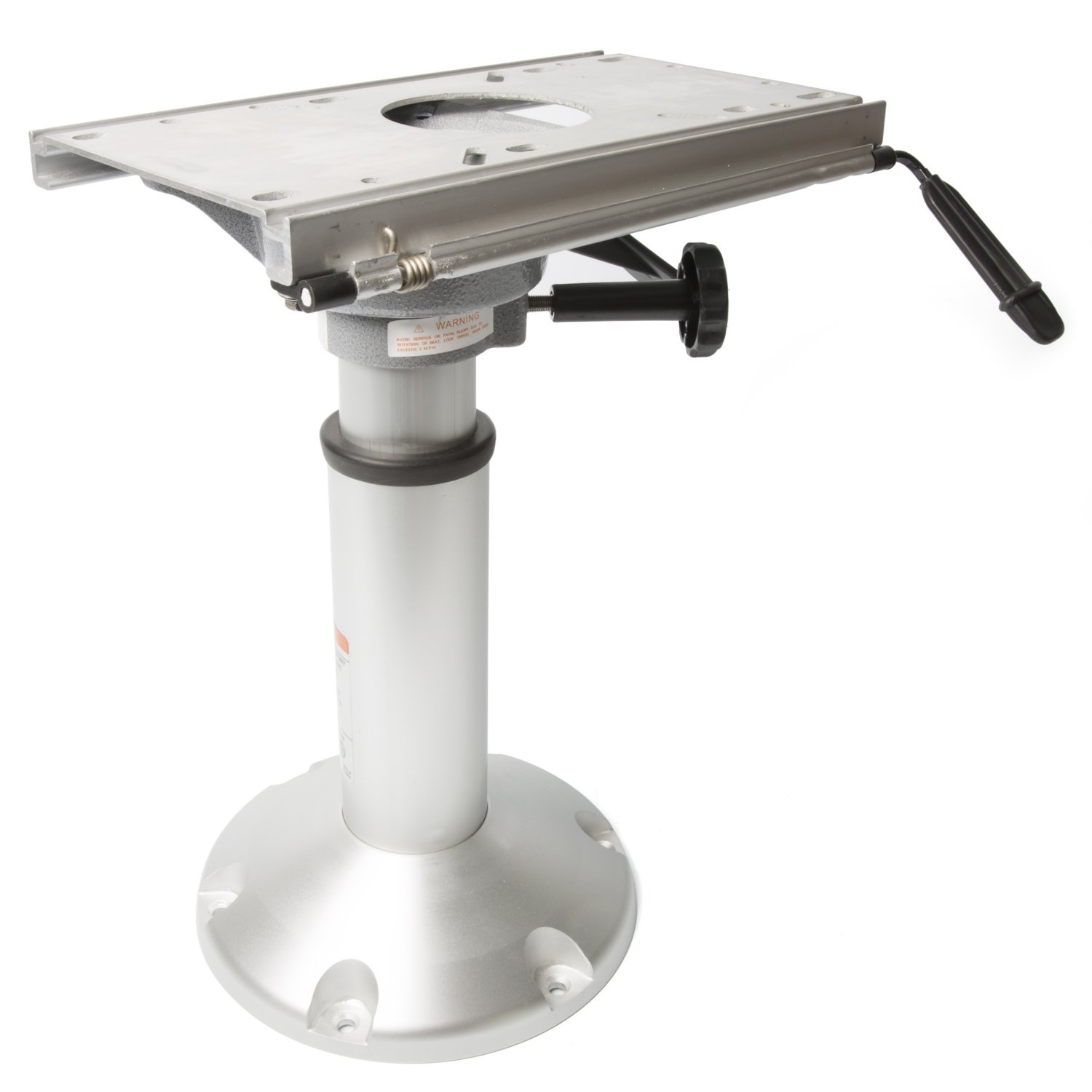 SPRINGFIELD Mainstray Adjustable Series Non-Removable Pedestal