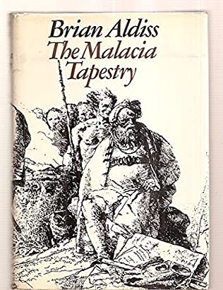book cover of The Malacia Tapestry