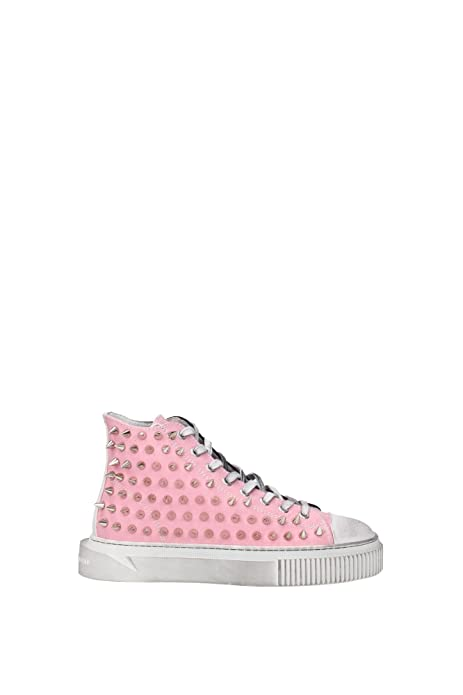 size 40 79e3f e1236 GIENCHI Sneakers Donna - (GXD010B311CAN0BRBJ) EU: Amazon.it ...