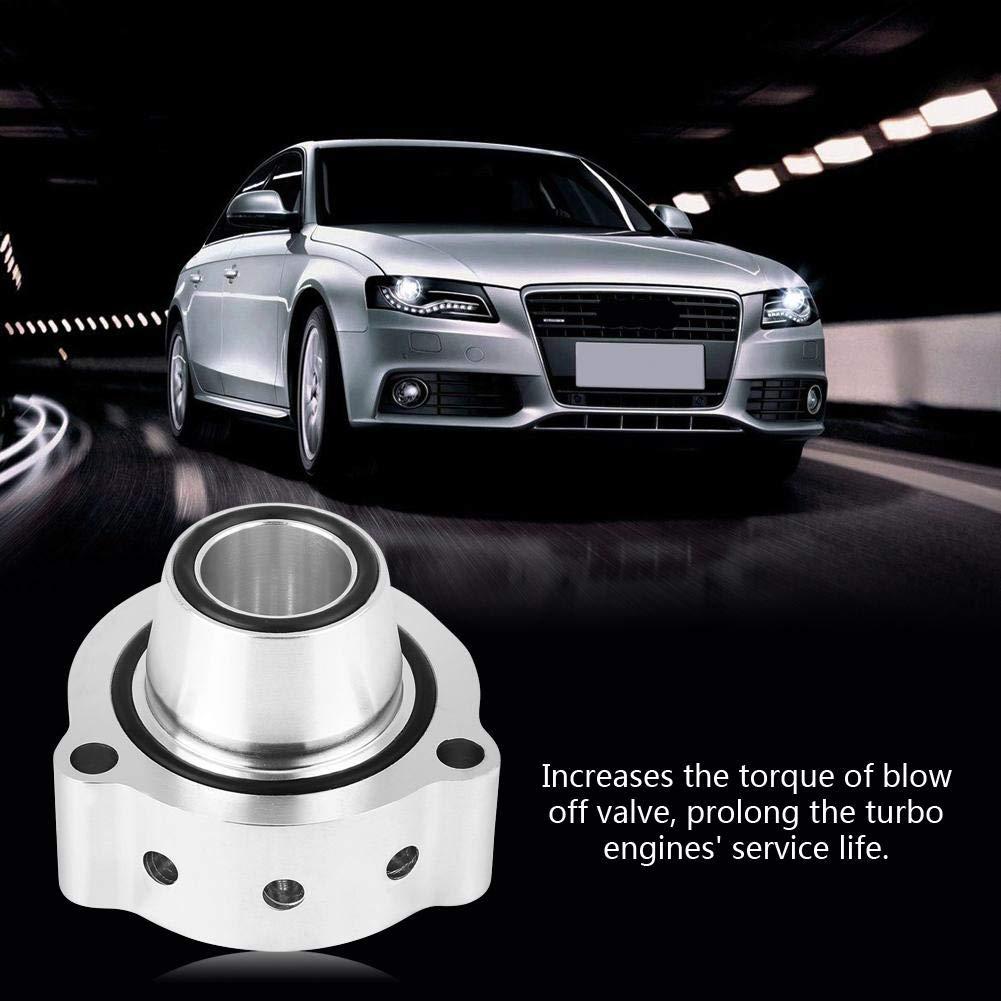 Adattatore Scarico Valvola per TSI TFSI 1.8 2.0 1.4 Turbo per Veicolo VW Audi Skoda di Delaman