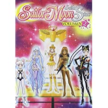 Sailor Stars Vol. 2