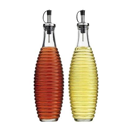 fcc5be0bedf7 Home Essentials Oil and Vinegar Cruets