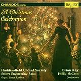 A Christmas Celebration (Huddersfield Choral Society) (Chandos)