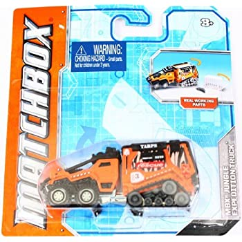 Amazon Com Matchbox Real Working Rigs Freightliner