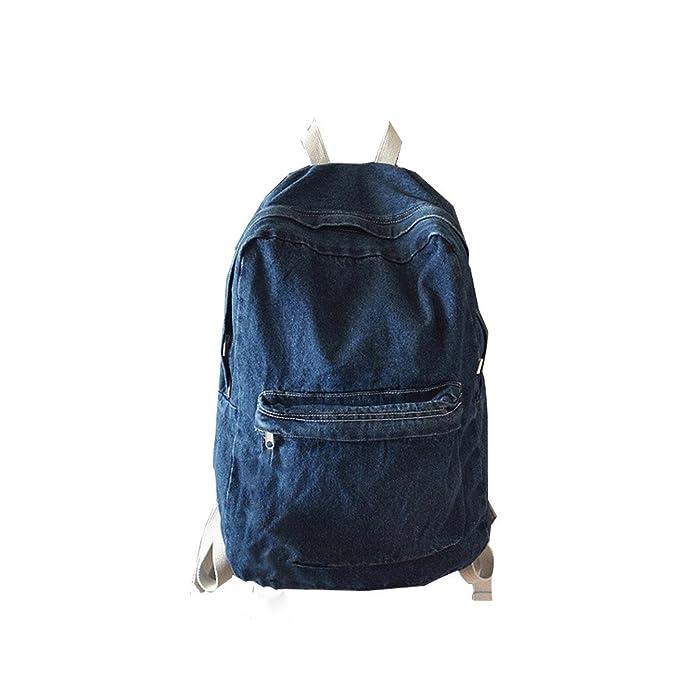 Mode Frauen Sommer Leder Stroh Rucksack Handtasche Rucksack Schulter Schultasche