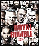 WWE: Royal Rumble 2014 [Blu-ray]