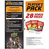 Overwatch Player's Pack, Variety
