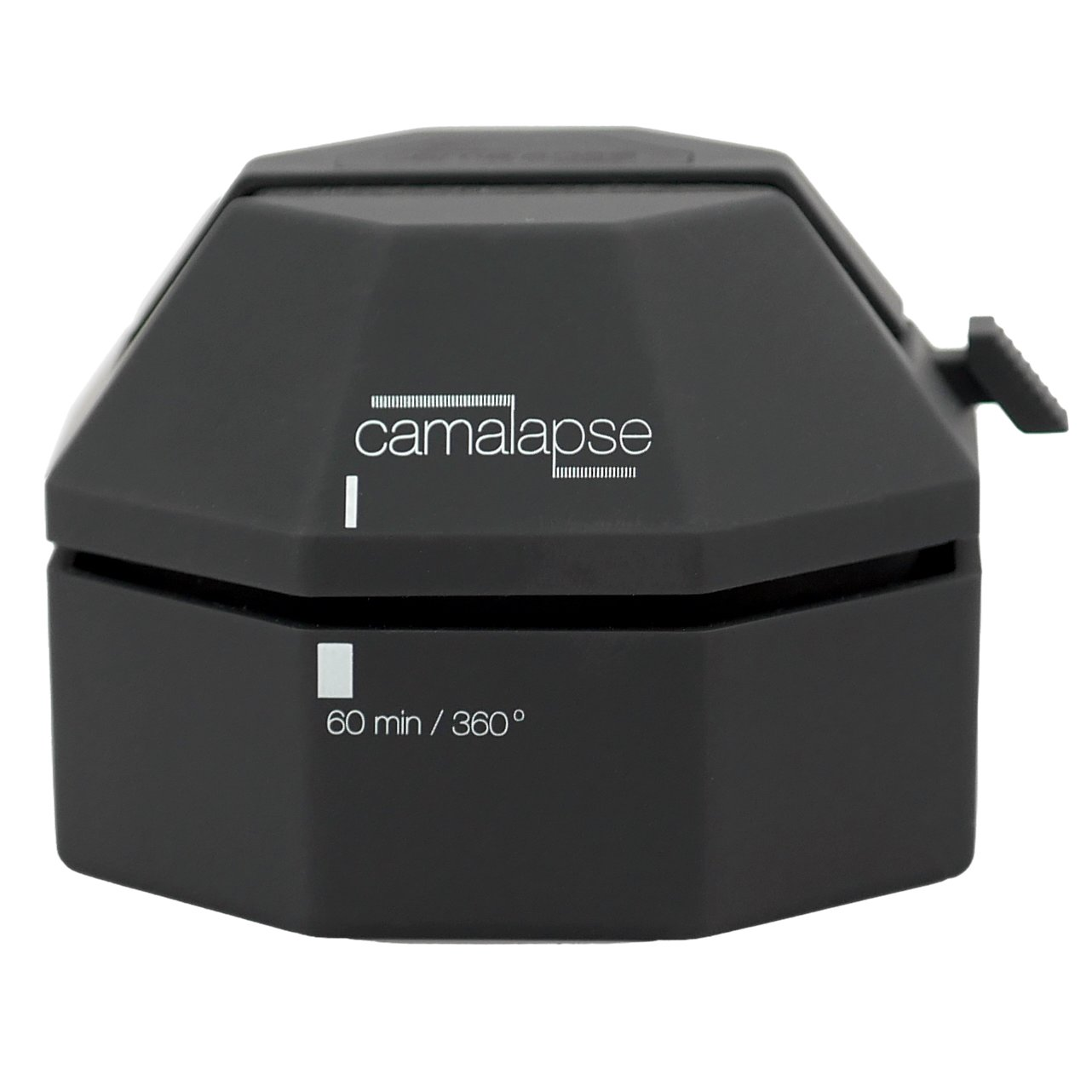camalapse mobile - a rotating/panning timelapse accessory for smartphones