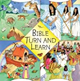 Bible Turn and Learn, Sally Ann Wright, 0687491762