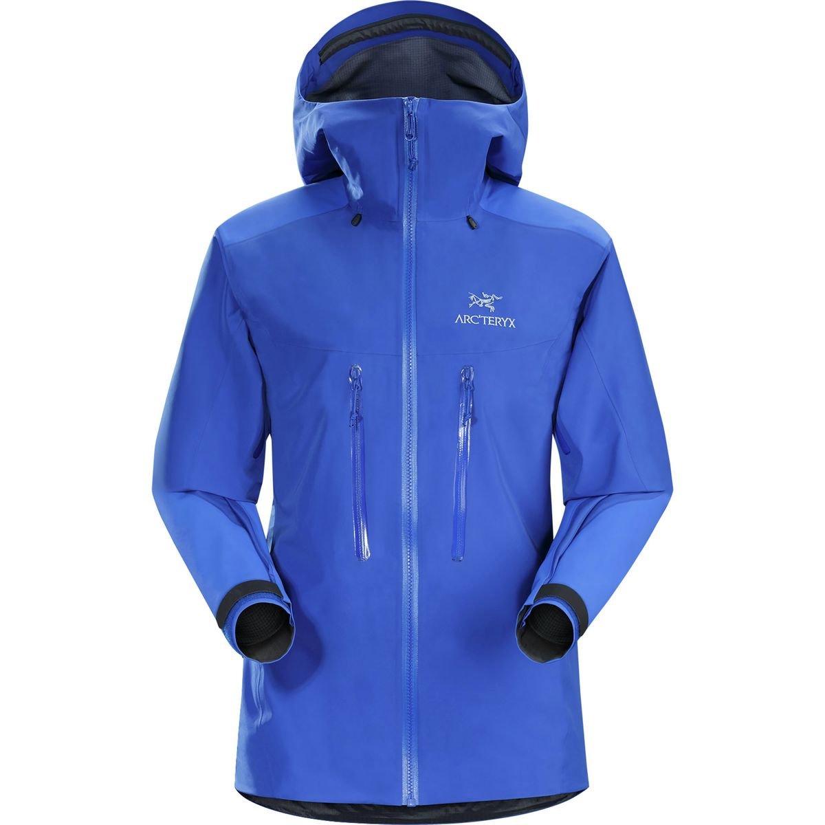 (アークテリクス) Arc'teryx Alpha AR Jacket Women's メンズ ジャケットSomerset Blue [並行輸入品] B078RHV4Z3  Somerset Blue XL