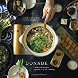 Donabe: Classic and Modern Japanese Clay Pot Cooking