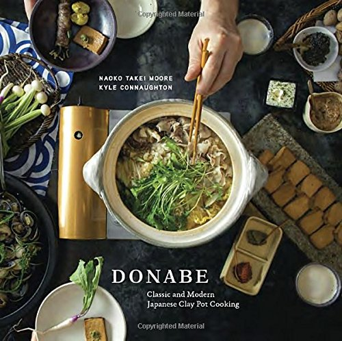 Donabe: Classic and Modern Japanese Clay Pot Cooking (Japanese Clay Pot compare prices)