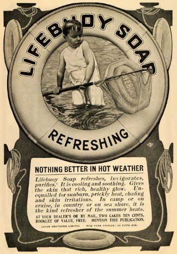 1902-ad-swimming-lifebuoy-soap-lever-brothers-unilever-original-print-ad