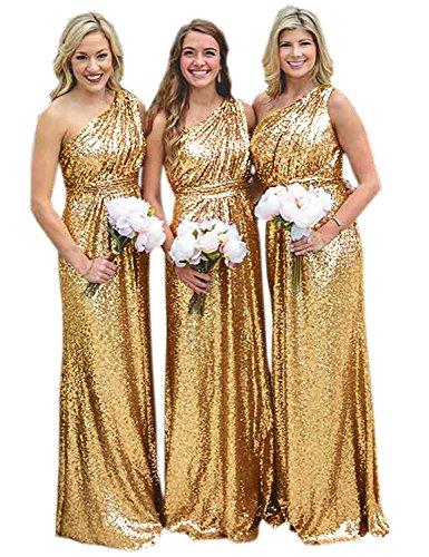 Vintage Bridesmaid Gowns - 7