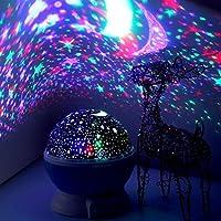LED Night Lighting Lamp