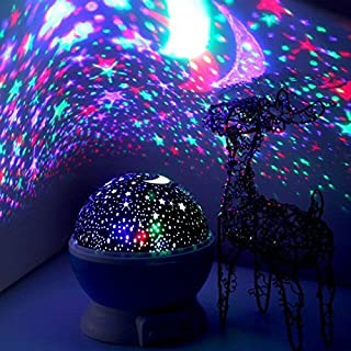 LED Night Lighting Lamp