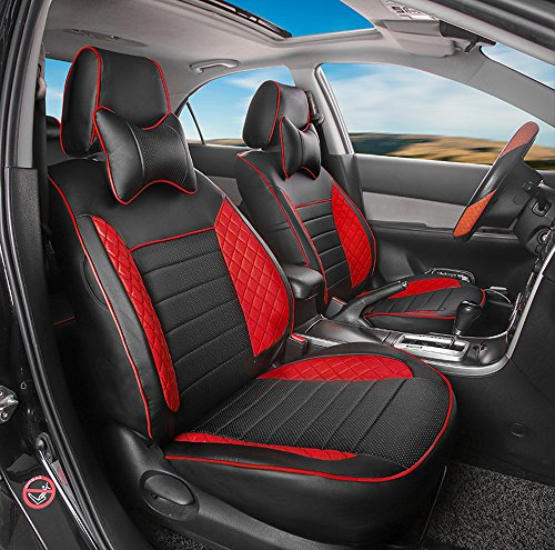 Autodecorun Custom Fit Car Seat Cover Sets For Mitsubishi