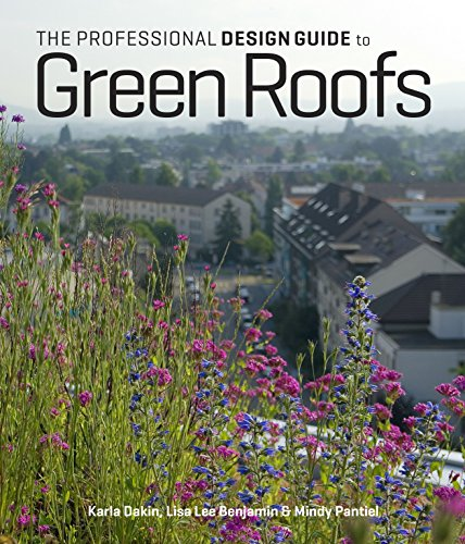 Cheap  The Professional Design Guide to Green Roofs