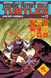 img - for Teenage Mutant Ninja Turtles Volume 17: Desperate Measures book / textbook / text book