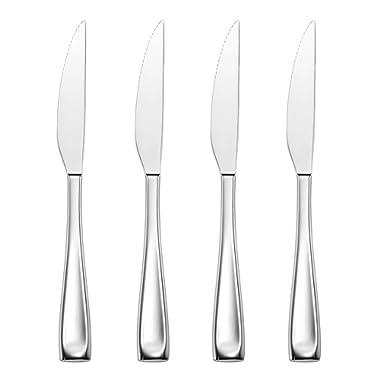 Oneida Moda Steak Knives, Set of 4