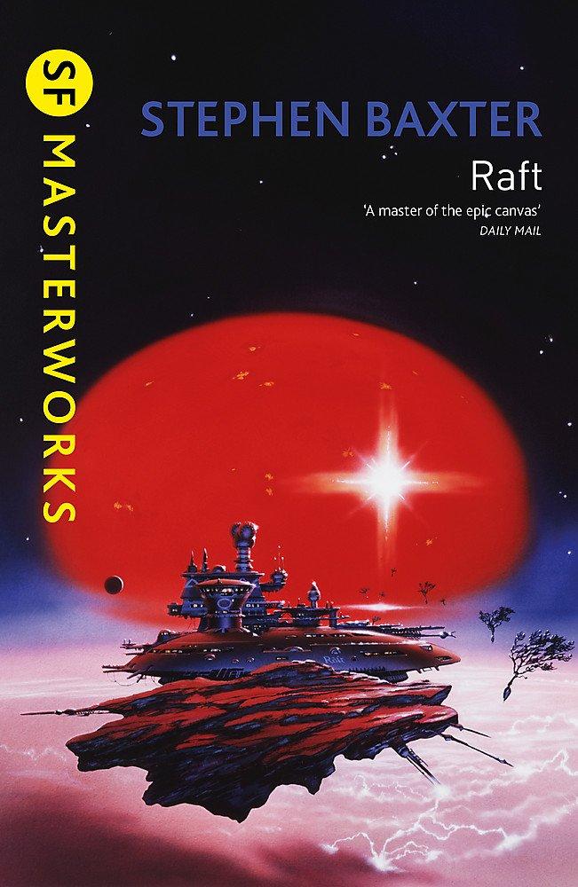 Raft (S.F. MASTERWORKS)