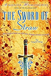 The Sword of Straw (Sangreal Trilogy)