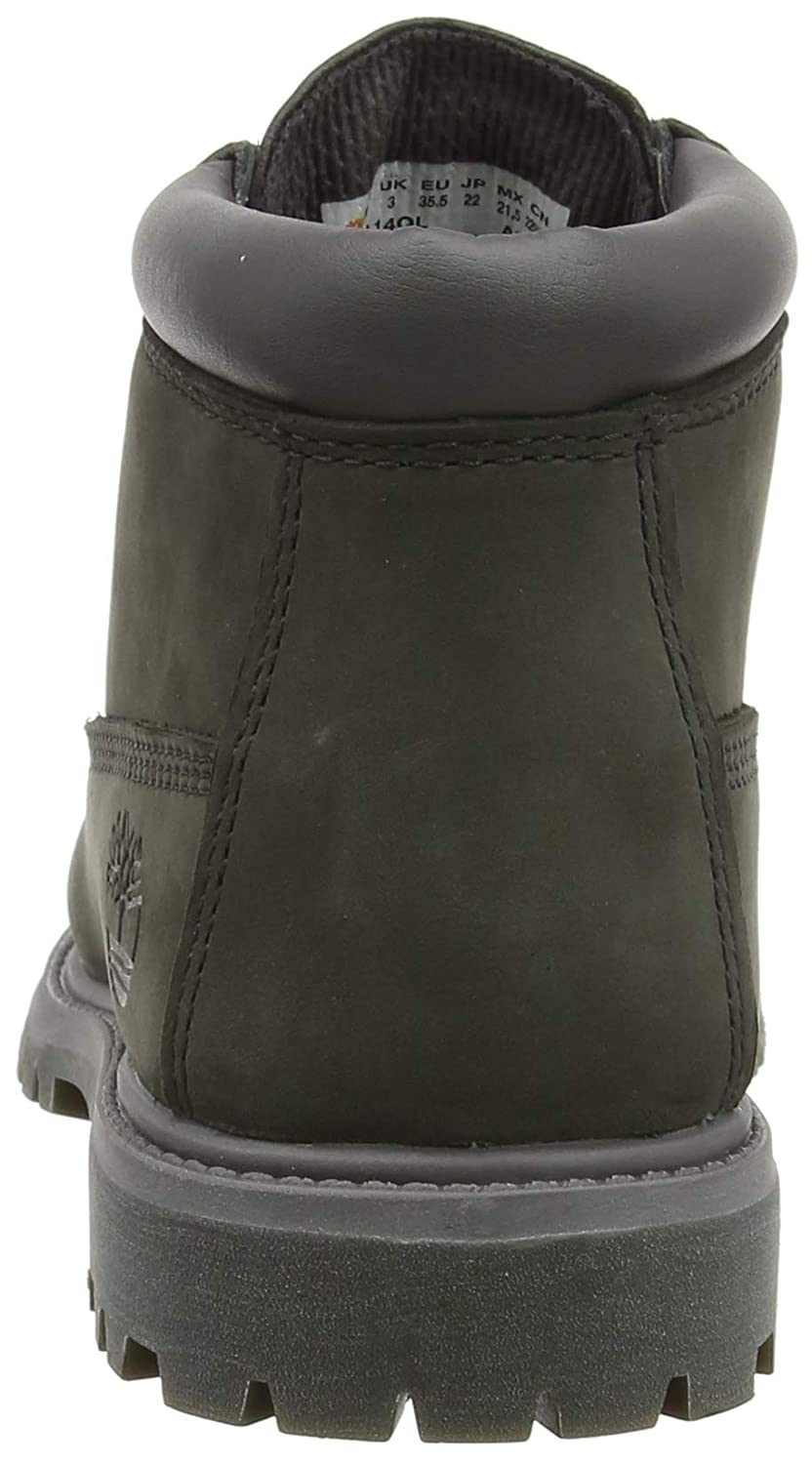 d64e03a0 Timberland Nellie Double, Botas Chukka para Mujer: Timberland: Amazon.es:  Zapatos y complementos