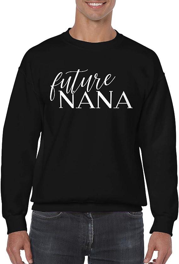 SpiritForged Apparel Future Nana Hooded Sweatshirt