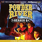 Powder River - Season Six | Jerry Robbins
