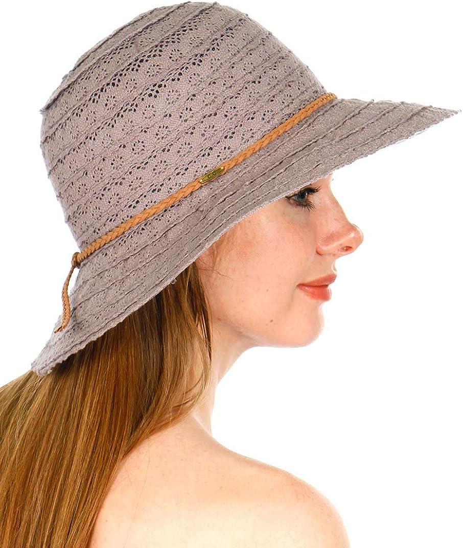 Foldable Sun Hats Cotton...