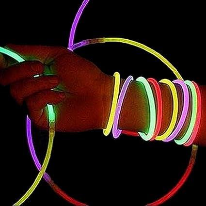 bracelet fluo comment ca marche