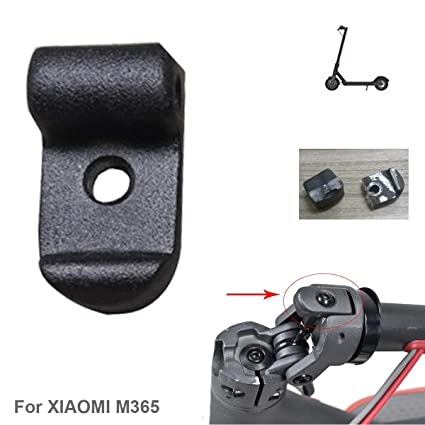 Automobiles & Motorcycles Foldable Hook Repair Latch Front Steering Wheel Reinforced Lock For Xiaomi M365 Atv,rv,boat & Other Vehicle