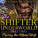 Bargain Audio Book - Craving the Alpha Wolf  Shifter Underworl