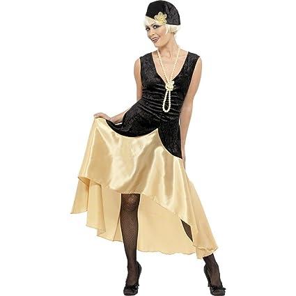 Traje estilo Gatsby de los años 20 ropa atractiva vestuario ...