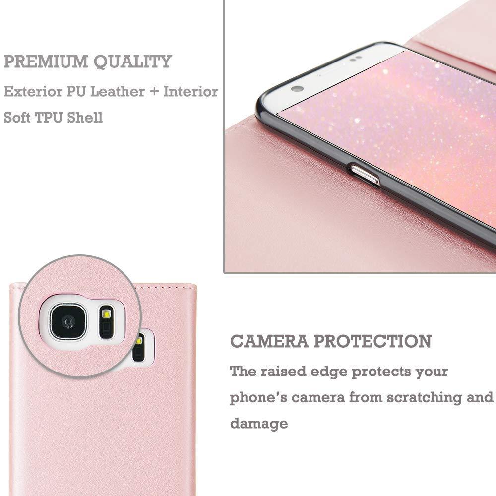 Charms LCHULLE per Samsung Galaxy J3 2015/2016 Borsetta Custodia ...