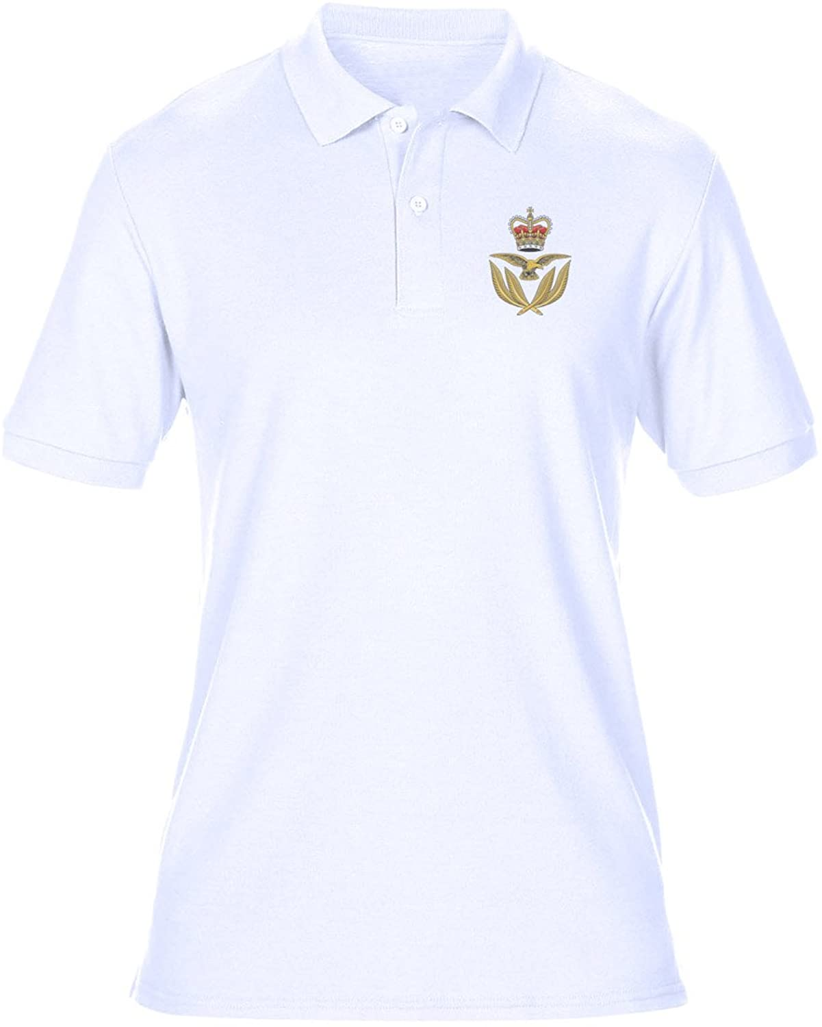 RAF Royal Air Force Warrant Officer T Shirt