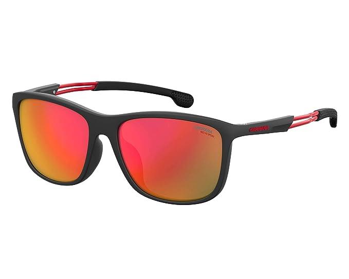 Amazon.com: Gafas de sol Carrera (4015-FS BLXUZ) – lentes ...