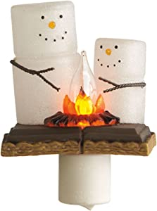 Midwest-CBK S'Mores Campfire Night Light