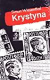 Krystyna, Simon Wiesenthal, 0929497368