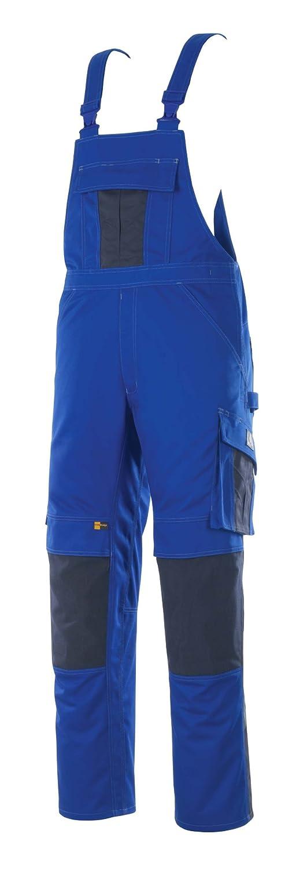 Mascot 12069203-11010-82C60Leipzig Bib /& Brace L82cm//C60 Blue//black