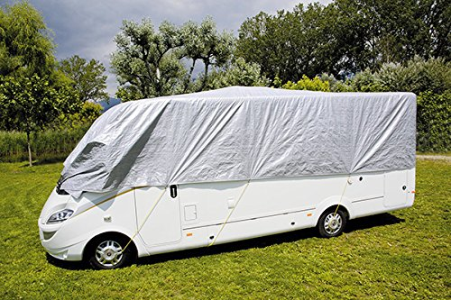 Housse couvre toit camping car Fiamma COVER TOP