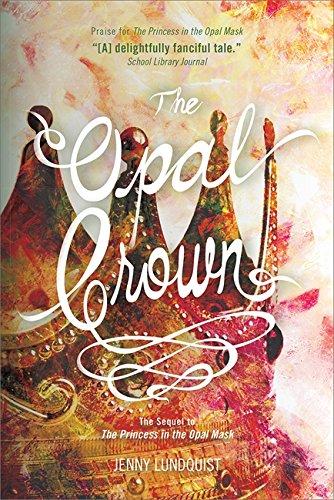 The Opal Crown pdf