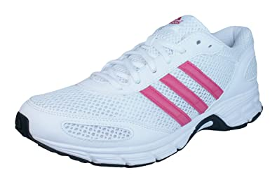 d0e300ec931 adidas Blueject Womens Running Trainers   Shoes  Amazon.co.uk  Shoes   Bags
